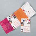 printing custom brochures