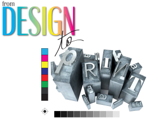Ultra-Color's In-house Graphic Design Department can offer creative concepts from design to print.