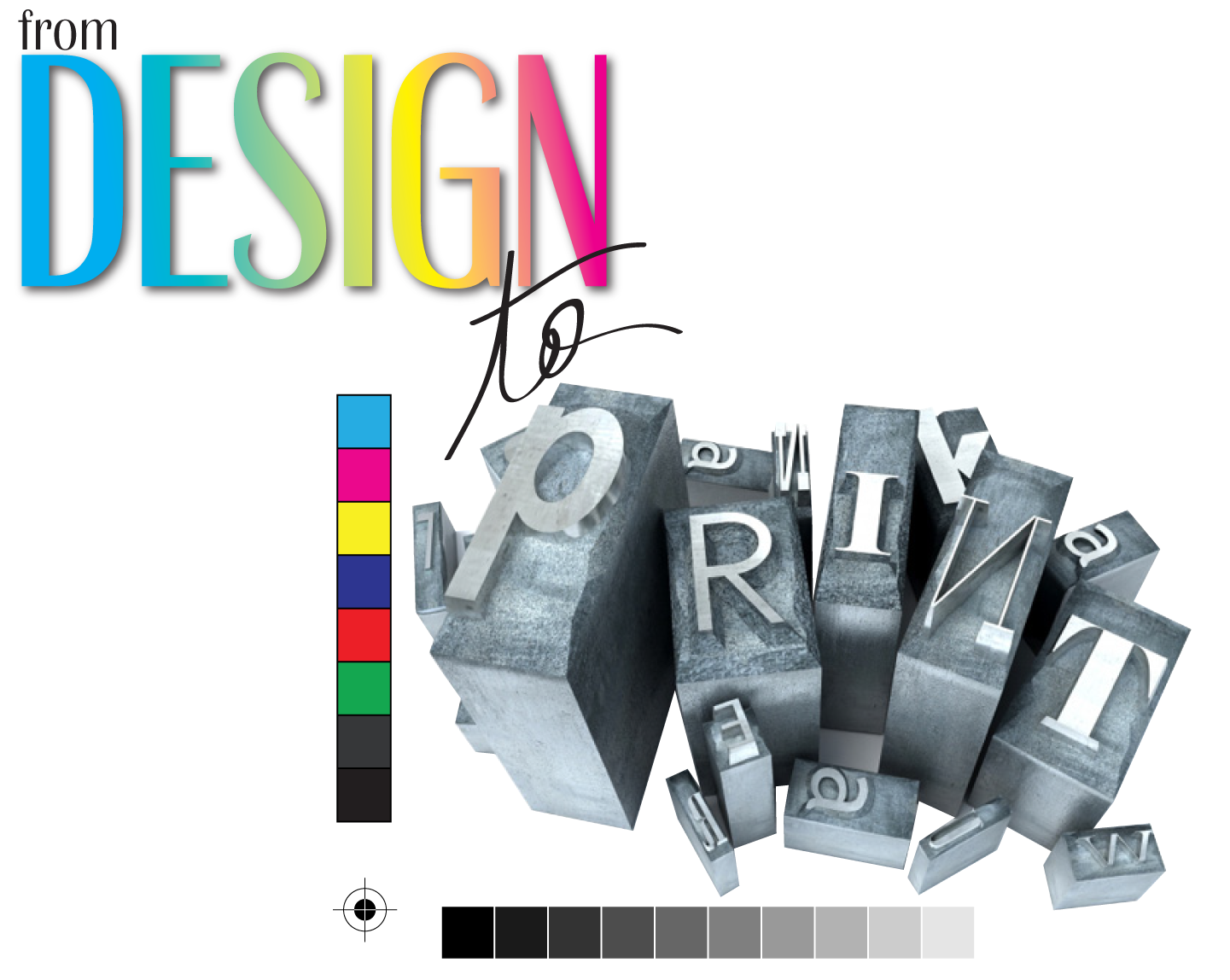 in house graphic design services