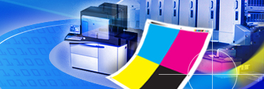 Ultra-Color's full service print shop manages projects from start to finish.
